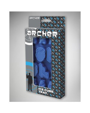Archer Ice Cube Tray