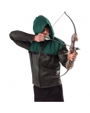 Arrow's Bow And Arrow Set
