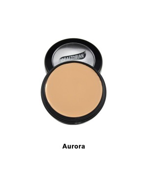 Aurora HD Glamour Creme Foundation 5oz.