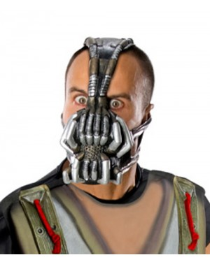 Bane The Dark Knight Rises Mask