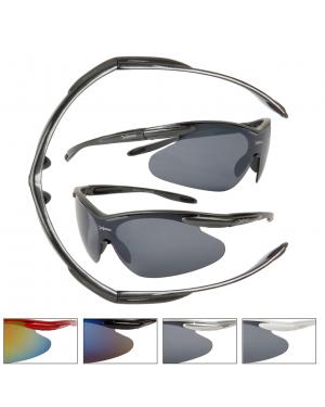 Baseball Style Sunglasses