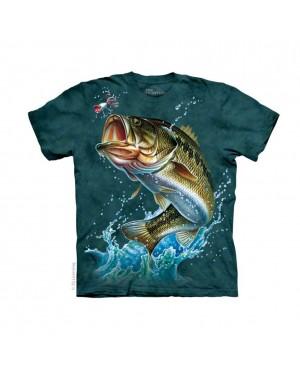 Bass Adult T-Shirt