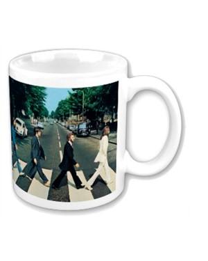 The Beatles Abbey Road Coffee Mug