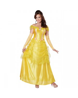 Classic Beauty Womens Costume