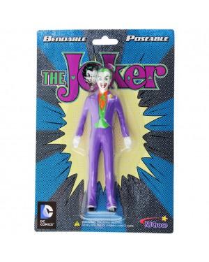The Joker Bendable Figure