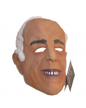 Bernie Sanders Latex Mask