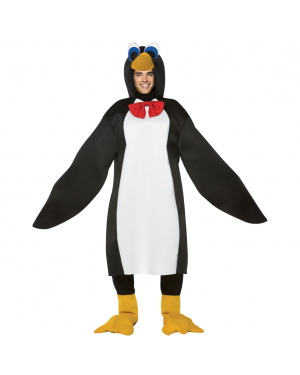 Adult Penguin Costume