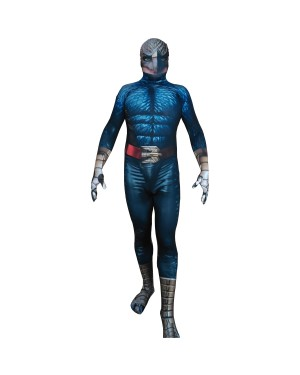 Birdman Blue Adult Costume