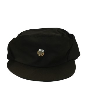 Imperial Officer Black Cap