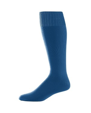 Navy Blue Sport Socks (Pair)