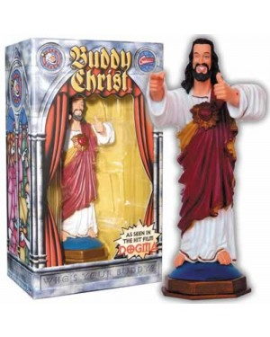 Buddy Christ Dogma Dashboard Figure