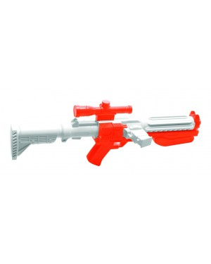 Captain Phasma Trooper Star Wars Blaster Pistol