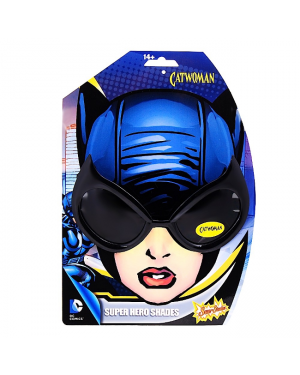 CatWoman Sun-Staches