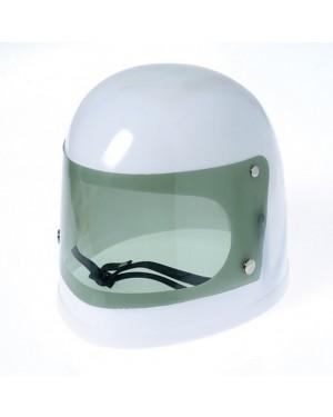 Child White Astronaut Helmet
