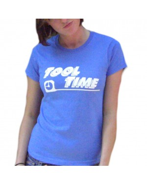 Tool Time T-Shirt