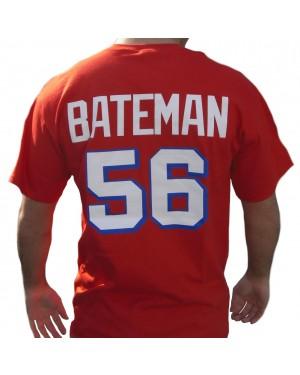 Danny Bateman #56 Sentinels Jersey T-Shirt