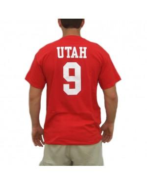 Johnny Utah #9 Ohio State Jersey T-Shirt