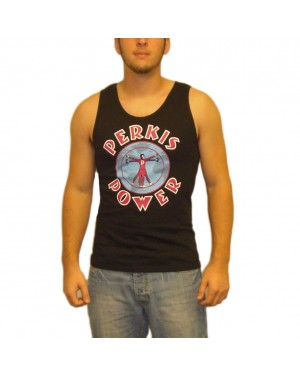 Perkis Power Camp Counselor Tank Top
