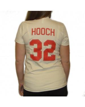 Marla Hooch #32 Rockford Peaches Jersey T-Shirt