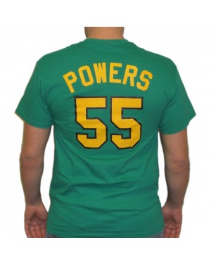 Kenny Powers #55 Charros Jersey T-Shirt