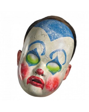 Clown Doll Mask