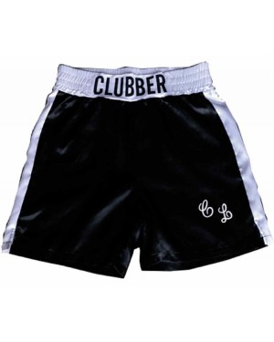 Clubber Lang Boxing Trunks