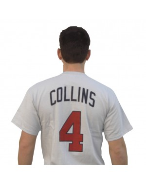 Lou Collins #4 Jersey T-Shirt