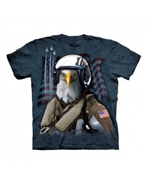 Combat Striker Adult T-Shirt