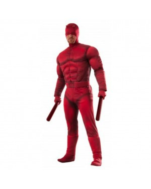 Deluxe Daredevil Costume - Adult XL