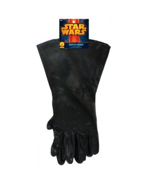 Darth Vader Gloves