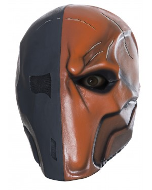 Deathstroke Deluxe Mask