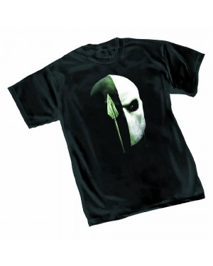 Arrow Deathstroke Mask T-Shirt
