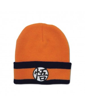 Dragon Ball Z Goku Icon Beanie