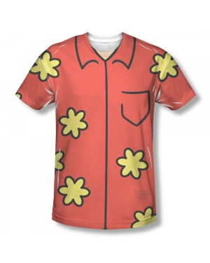 Glenn Quagmire Family Guy T-Shirt Costume