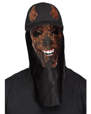 Fire Ghoul Creature Cap