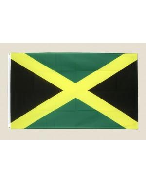 Jamaica 3' x 5' Flag