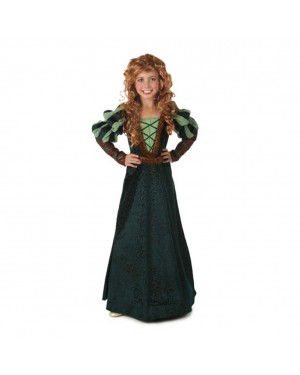 Forest Princess Child Costume