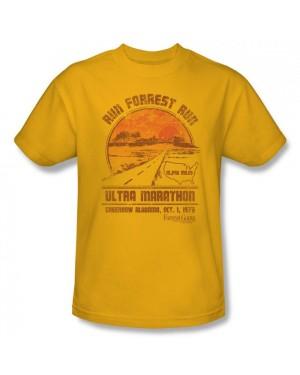 Forrest Gump Ultra Marathon T-Shirt