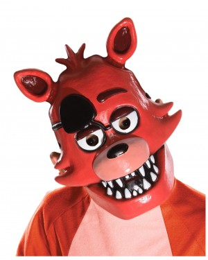 Five Nights At Freddy's Foxy 1/2 Mask Child