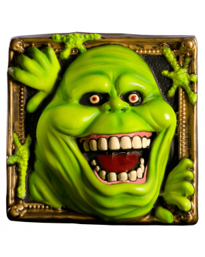 Ghostbusters Slimer Wall Decoration