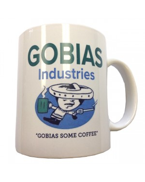 Gobias Industries Coffee Mug