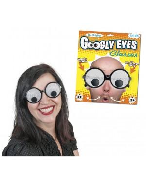 Googly Eyes Glasses