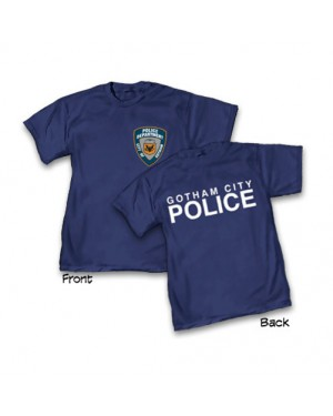 Gotham City Police Department T-Shirt