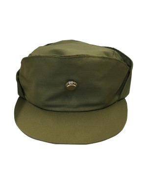 Imperial Officer Green Cap