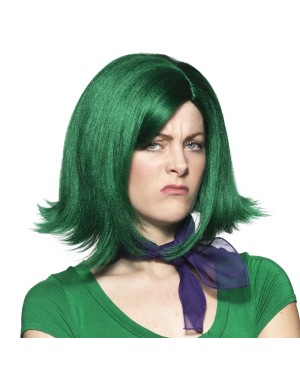Gust Wig - Hunter Green