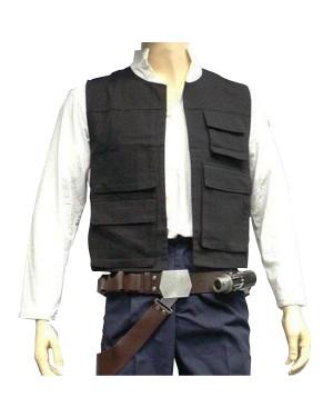 Han Solo Vest