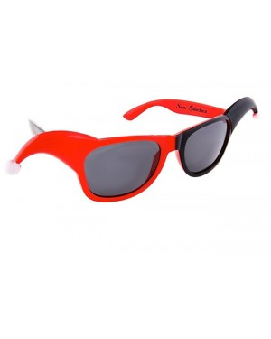 Harley Quinn Small Dark Lens Sun-Staches
