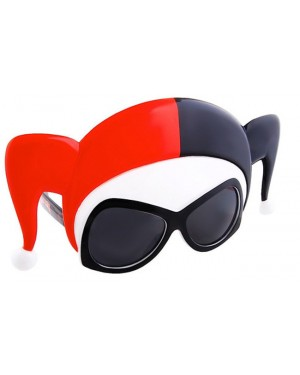 Harley Quinn Large Sun-Staches