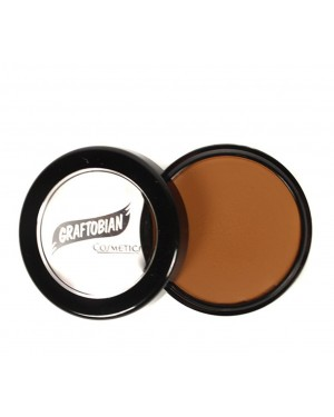 Burnt Amber HD Glamour Creme Foundation 5oz.