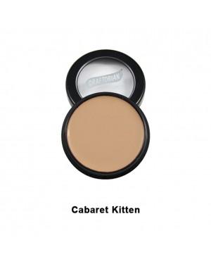 Cabaret Kitten HD Glamour Creme Foundation 5 oz.